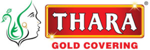 Thara Gold Covering